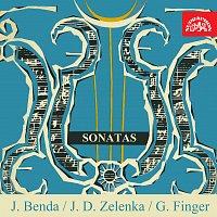 Ars rediviva – Benda, Zelenka & Finger: Sonáty