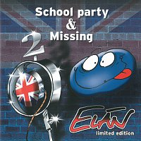 Elán – School Party & Missing (limited edition)