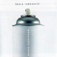 Přední strana obalu CD Henry Radanovic - Ozone continuum