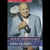 Ivan Mládek – Síň slávy televizní zábavy – DVD