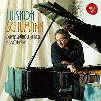 Jean-Marc Luisada, Robert Schumann – Schumann: Davidsbundlertanze & Humoreske