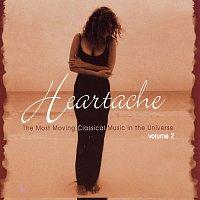 Různí interpreti – Classical Heartache Vol. 2