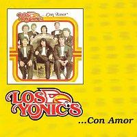 Los Yonic's – Con Amor