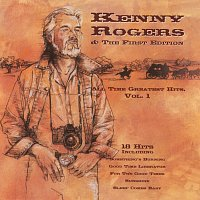 Kenny Rogers & The First Edition – All Time Greatest Hits, Vol. 1