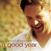 Marc Streitenfeld – A Good Year – CD