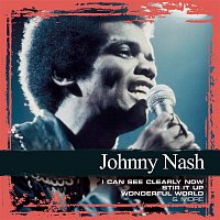 Johnny Nash – Collections