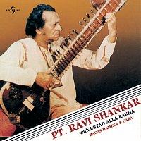 Pandit Ravi Shankar, Ustad Alla Rakha – Ragas Hameer & Gara