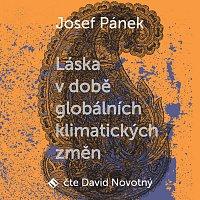 David Novotný – Láska v době globálních klimatických změn (MP3-CD)