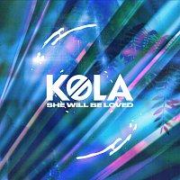 KOLA, Varsha Vinn – She Will Be Loved