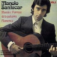 Manolo Sanlúcar – Mundo y Formas de la Guitarra Vol. 2