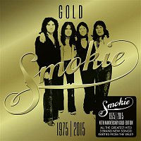Smokie – GOLD: Smokie Greatest Hits (40th Anniversary Deluxe Edition 1975-2015)