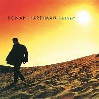 Přední strana obalu CD Anthem