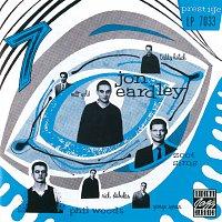 Přední strana obalu CD The Jon Eardley Seven