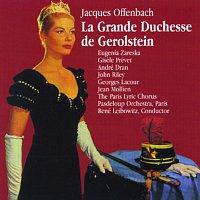 René Leibowitz – La Grande Duchesse de Gerolstein