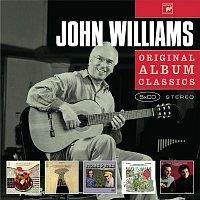 John Williams, Itzhak Perlman, Nicolo Paganini – Original Album Classics - John Williams