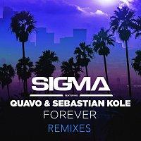 Sigma, Quavo, Sebastian Kole – Forever [Remixes]
