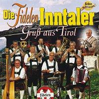 Přední strana obalu CD Grusz aus Tirol
