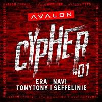 Era, Navi, TonyTony, Seffelinie – Avalon Cypher - #1