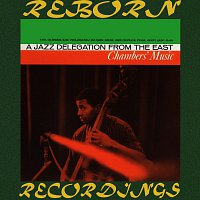 Paul Chambers – Chambers' Music: A Jazz Delegation from the East (HD Remastered)