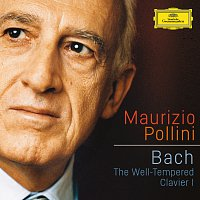 Maurizio Pollini – Bach, J.S.: The well-tempered Clavier