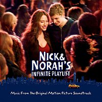 Various  Artists – Nick & Norah's Infinite Playlist - Music From The Original Motion Picture Soundtrack