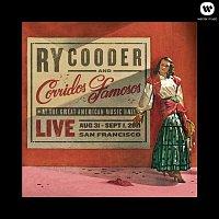 Ry Cooder, Corridos Famosos – Live in San Francisco