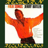 Jerry Butler – Folk Songs (HD Remastered)