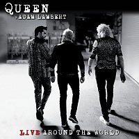 Queen, Adam Lambert – Live Around The World [Deluxe]