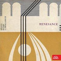 Různí interpreti – Dějiny hudby v příkladech. Renesance