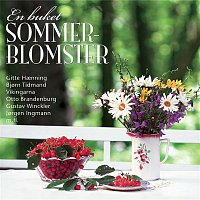 Various Artists.. – En Buket Sommerblomster