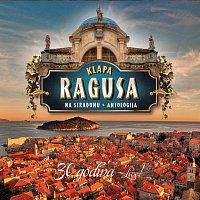 Klapa Ragusa – Na Stradunu - Antologija