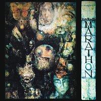 Přední strana obalu CD Marathon !