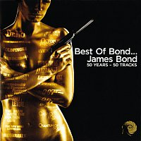 Best Of Bond...James Bond [50th Anniversary Collection]