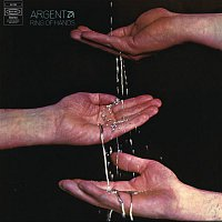 Argent – Ring Of Hands