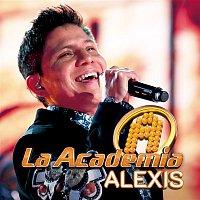 Alexis – La Academia (En Vivo)