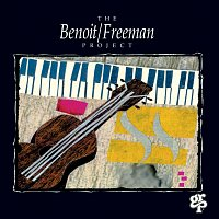 Russ Freeman, David Benoit, The Benoit / Freeman Project – The Benoit / Freeman Project