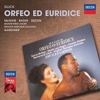 Sylvia McNair, Cyndia Sieden, Derek Lee Ragin, The Monteverdi Choir – Gluck: Orfeo ed Euridice