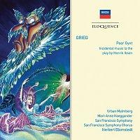 San Francisco Symphony, Herbert Blomstedt – Grieg: Peer Gynt