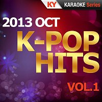 Kumyoung – K-Pop Hits 2013 OCT Vol.1 (Karaoke Version)