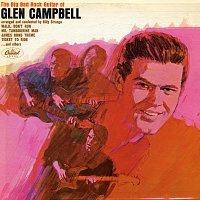Glen Campbell – Big Bad Rock Guitar Of Glen Campbell