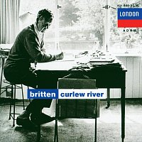 Sir Peter Pears, John Shirley-Quirk, Harold Blackburn, Bryan Drake, Bruce Webb – Britten: Curlew River
