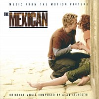 Přední strana obalu CD The Mexican - Music From The Motion Picture