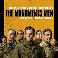 Alexandre Desplat, London Symphony Orchestra – Monuments Men