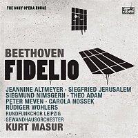 Kurt Masur – Beethoven: Fidelio - The Sony Opera House