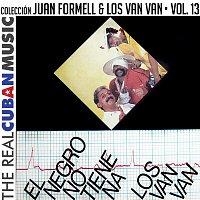 Juan Formell, Los Van Van – Colección Juan Formell y Los Van Van, Vol. XIII (Remasterizado)