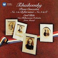 Emil Gilels – Tchaikovsky: Piano Concertos Nos 1 & 2