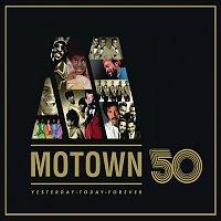 Různí interpreti – Motown 50