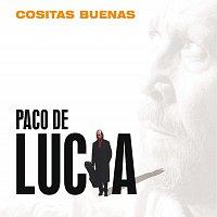 Přední strana obalu CD Cositas Buenas