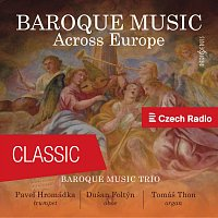 Baroque Music Trio – Baroque Music Across Europe