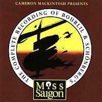 Claude-Michel Boublil & Alain Schonberg – The Complete Recording of Boublil and Schonberg's Miss Saigon